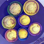 recette Muffin à la Vanille