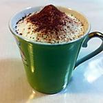 recette Recette de cappuccino