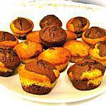 recette TIGRE CHOCOLAT-NOISETTES