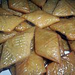 recette Makroud tunisien