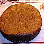 recette Gâteau au chocolat simple et parfait