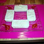 recette agar  agar de poisson (recette ducan)