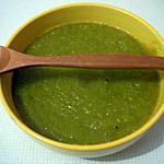 recette Soupe aux légumes d'autrefois