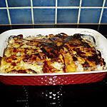 recette pommes de terre façon tartiflette