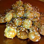 recette Chouquettes choupinettes