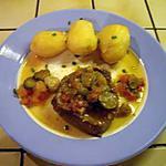 recette Boeuf braisé à la catalane