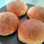 recette pain a burger fait maison (recette-americaine.com)