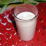 recette yaourts sirop de fraises