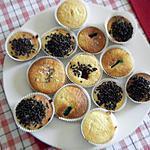 recette petits cakes maison