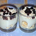 recette Verrines toniques