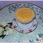recette Crème de Pamplemousse Façon  Curd