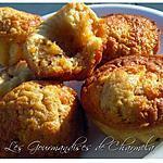 recette Petits Gateaux Carottes et Cannelle