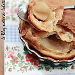 recette Talibur aux pommes et à la cassonade