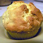 recette Muffins moelleux au citron