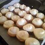 recette Mini Tarte au citron meringué