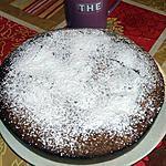recette Gâteau de Metz