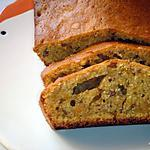recette Carrot Cake façon R.B