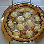recette la tarte provençale
