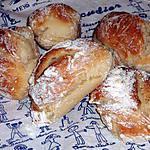 recette Petits pains croustillants sans machine à pain