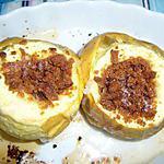 recette Pommes gratinées aux spéculos