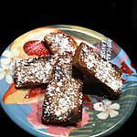 Cupidon's Breakfast: Pain de seigle perdu à la fleur d'oranger