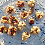 recette Variante de la baklawa