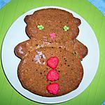 recette Gâteau aux speculoos