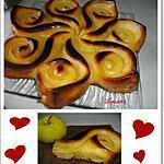 recette Fondant aux pommes extra fondant