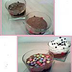 recette Mousse de nutella gourmande