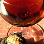 recette Vin de Noix