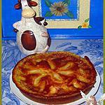 recette Gâteau Fondant aux Poires