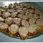recette Rillettes de thon au fromage frais