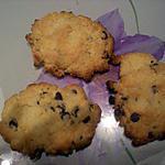 recette cookies trop bon