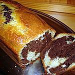 recette gâteau chocolat clémentines
