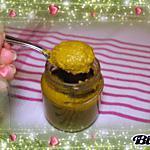 recette Pâte à pistache maison