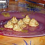 recette Pommes duchesse pour les fêtes