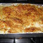 recette lasagne épinard saumon ricotta