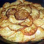 recette beignets de courgettes