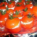 recette petites tomates cocktail au boursin (apéro frais)