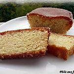 recette Lemon Drizzle Cake