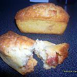Cake Courgette Chorizo Map