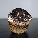 recette Des Cupcakes typiquement américains, ou Cupcakes Oreo!!!