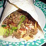 recette kebab maison(fait par mon mari)