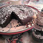 recette Gateau au yaourt et chocolat