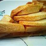 recette Tarte aux pommes (avec compote de pommes à la cannelle)