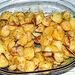 recette Pomme-de-terre Agata Au Four