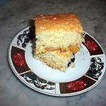 recette Gâteau aux pommes caramélisées
