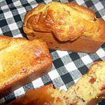 recette petits cakes provençaux