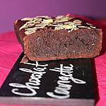 recette Gâteau chocolat courgette