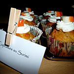 recette Ooo Minis-Cupcakes au surimi ooO